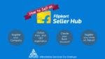 How to sell on Flipkart?