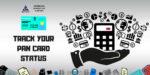 How to track PAN Card Application Status   UTI,NSDL PAN
