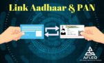How to link Aadhaar Card to PAN card – 3 Easy Online Steps