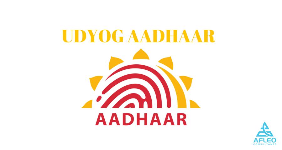 What is Udyog Aadhaar