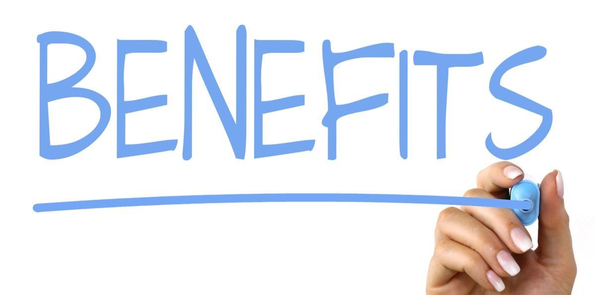 Udyog Aadhar benefits