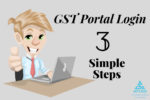GST Portal Login | Gst.gov.in Login Process Explained in 3 Simple Steps