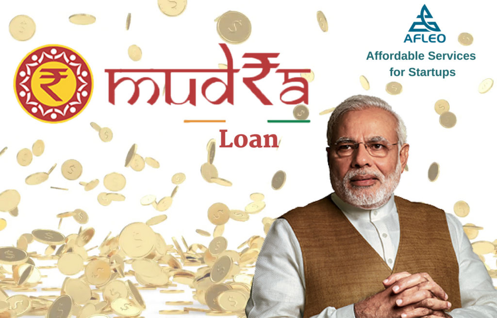 All about Mudra Loan Feature Image
