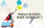 What is IGST, CGST and SGST?