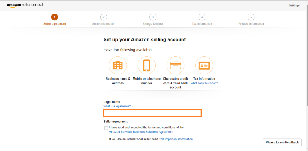 How To Sell On Amazon India Complete Guide To Be An Amazon Seller
