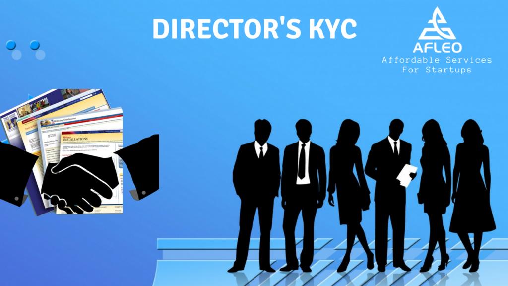Directors KYC