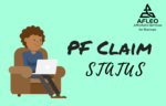 How to check PF Claim status Online?