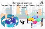 Difference between Private Limited & Public Limited Company